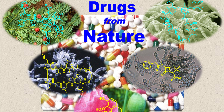 Natural Product Based Drug Discovery Pharmaceutical